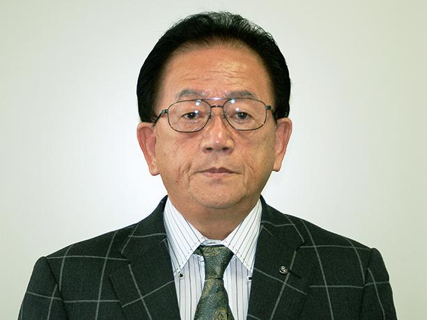 常任監査役  森本 弘