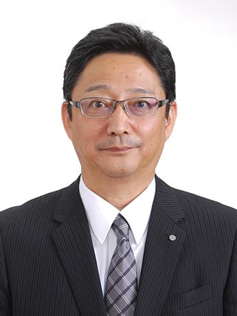 取締役技術部長  柿崎 直樹