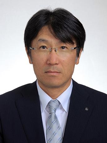 代表取締役社長  佐藤 憲幸