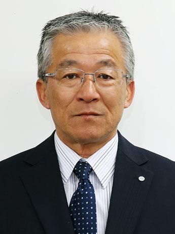 執行役員  柴田 隆徳