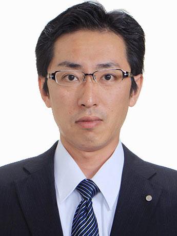 執行役員  内生蔵 孝弘